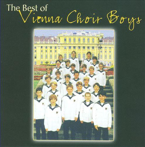 The Best of Vienna Choir Boys