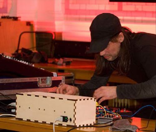 Russell Haswell