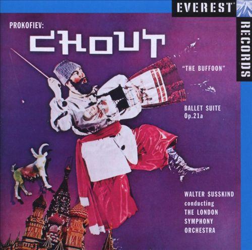 Prokofiev: Chout (The Buffoon)