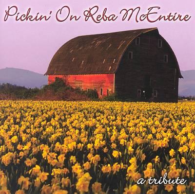 Pickin' on Reba McEntire