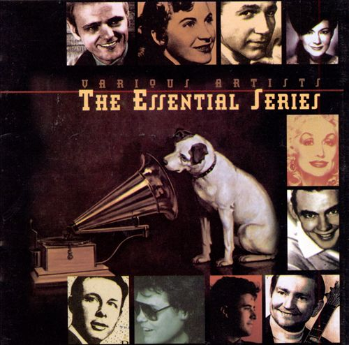 The Essential Series Sampler [RCA Country]