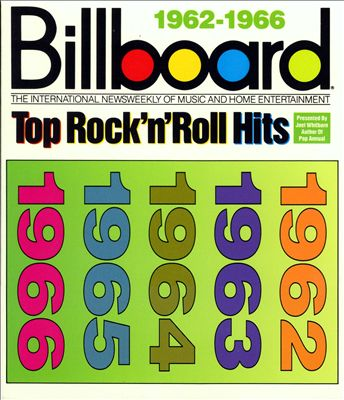 Billboard Top Rock & Roll Hits: 1962-1966