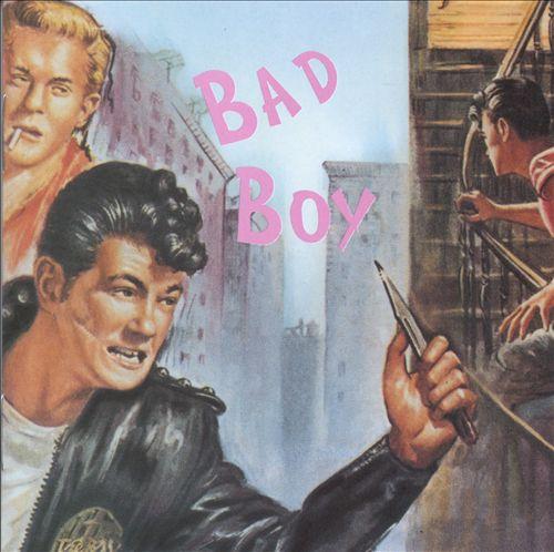 Bad Boy's R&B Hits