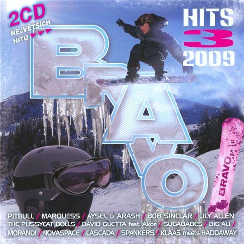 Bravo Hits 2009, Vol. 3
