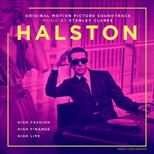 Halston [Original Motion Picture Soundtrack]
