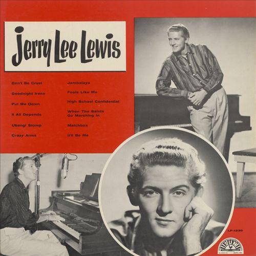 Jerry Lee Lewis [Org]