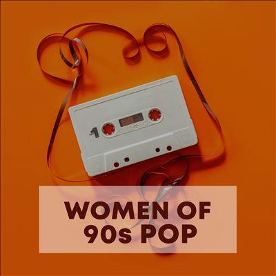 Women of 90s Pop