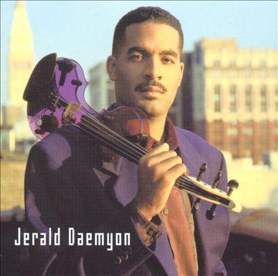 The Jerald Daemyon Group