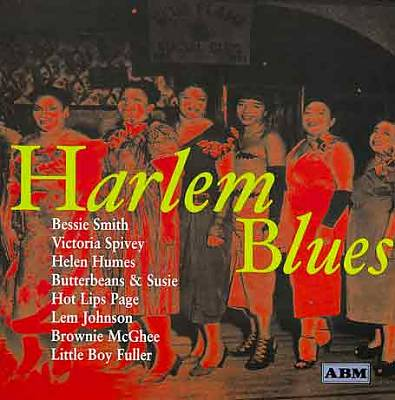 Harlem Blues [ABM]