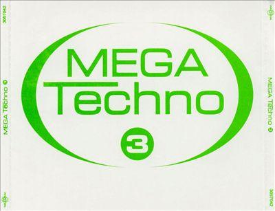 Mega Techno, Vol. 3