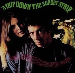 A Trip down the Sunset Strip