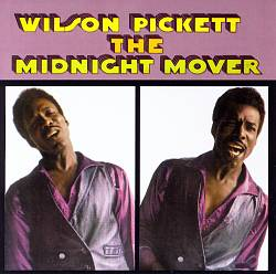 The Midnight Mover