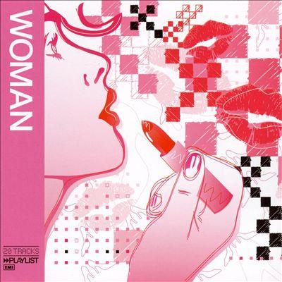 Playlist: Woman