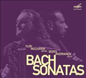 Bach: Sonatas