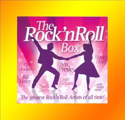 The Rock 'n Roll [Box Set]