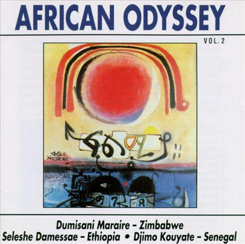 African Odyssey, Vol. 2