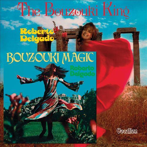 Bouzouki Magic/Bouzouki King