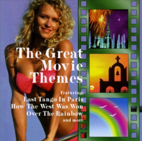 Great Movie Themes [Instrumental]
