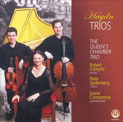 Haydn: Trios