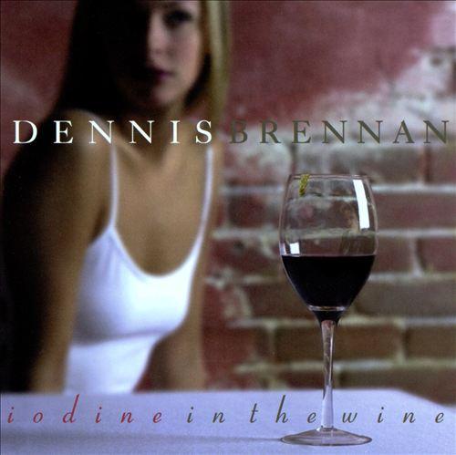 Iodine in the Wine