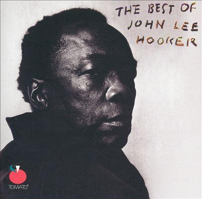 Best of John Lee Hooker [Tomato Music]