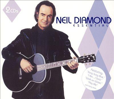 Essential Neil Diamond [Madacy]