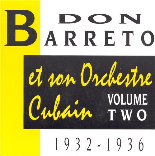 Don Baretto, Vol. 2 (1935-1936)