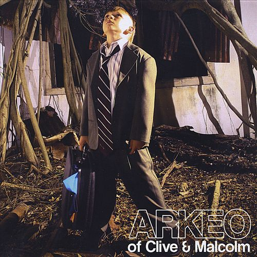 Of Clive & Malcolm
