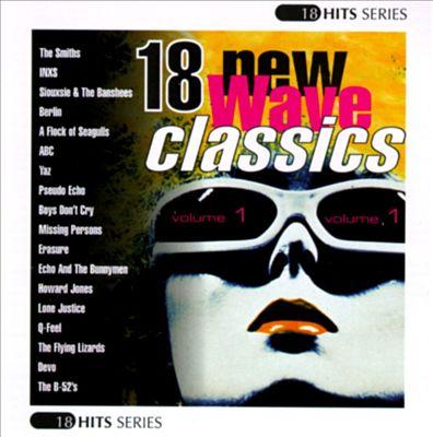 18 New Wave Classics, Vol. 1