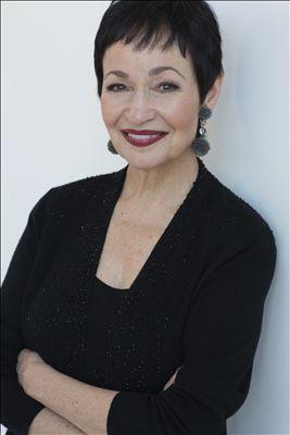 Lynn Ahrens