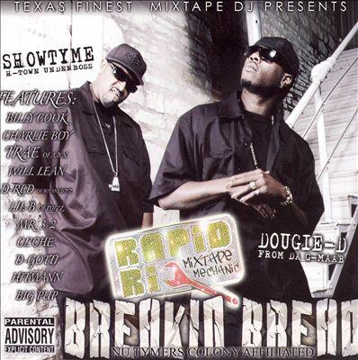 Breakin Bread