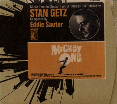 Music from the Sound Track of Mickey One