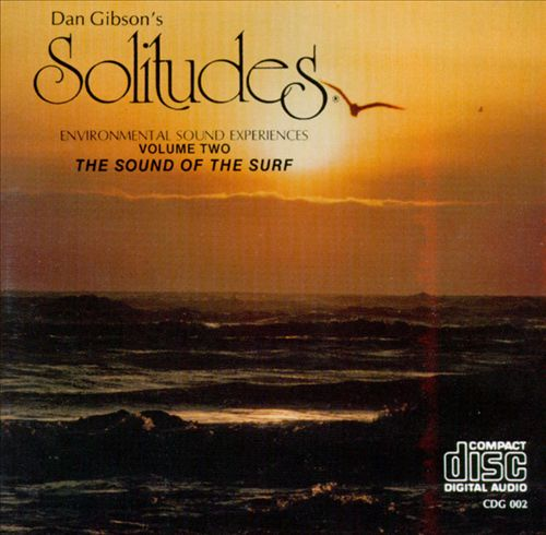 Solitudes 2: The Sound of the Surf