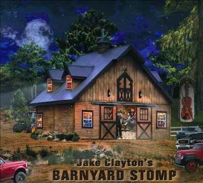 Barnyard Stomp