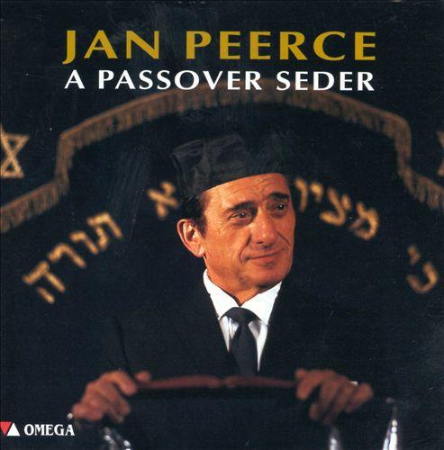 A Passover Seder