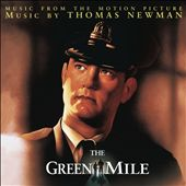 The Green Mile [Music from the Motion Picture]