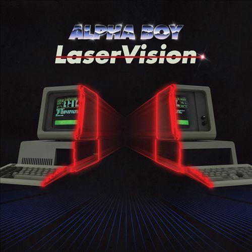 Laser Vision