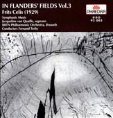 In Flanders' Fields, Vol. 3