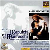 Bellini: I Capuleti e i Montecchi [Highlights]
