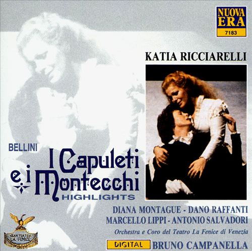 Bellini: I Capuleti e i Montecchi [Highlights]