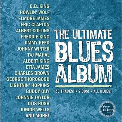 Ultimate Blues Album