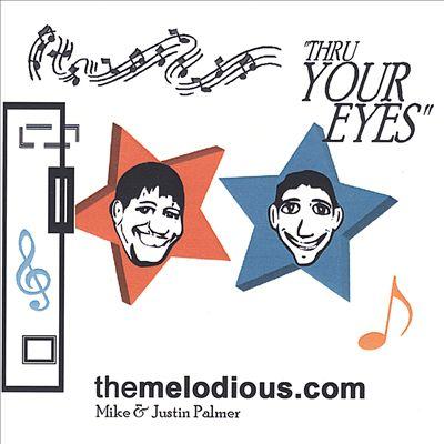 Thru Your Eyes