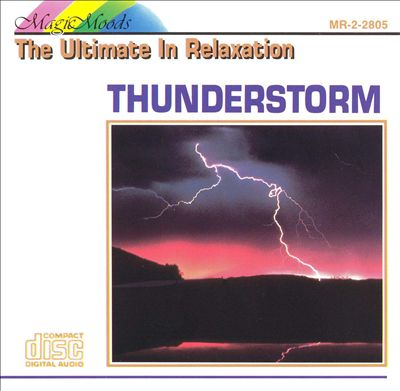 Magic Moods: Thunderstorm