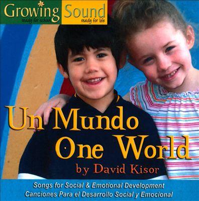 Un Mundo One World