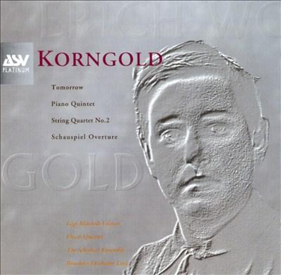 Platinum Korngold