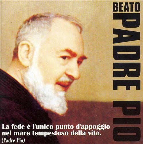 Beato Padre Pio