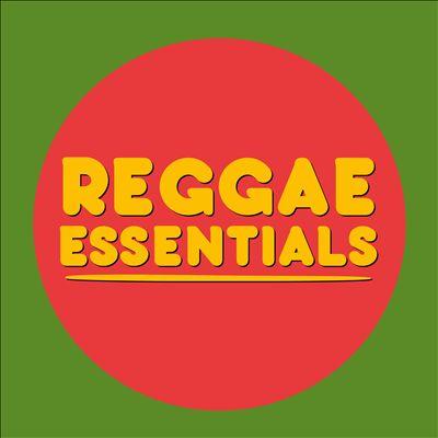 Reggae Essentials
