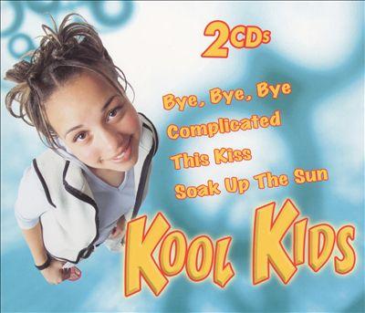 Kool Kids, Vol. 1-2