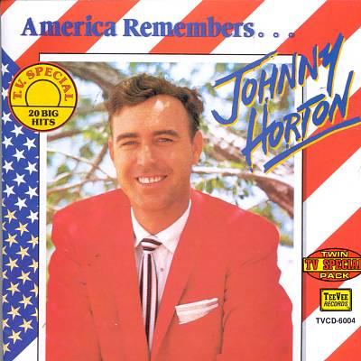 America Remembers...