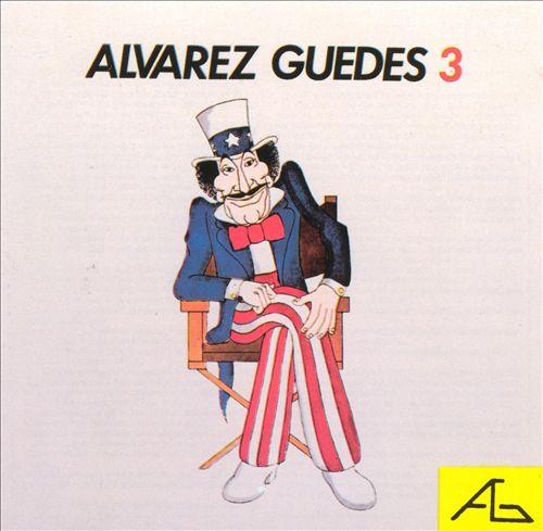 Alvarez Guedes, Vol. 3